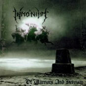 TRIMONIUM - Of Warriors And Heroism