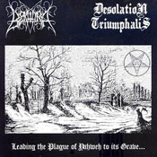 BEKHIRA / DESOLATION TRIUMPHALIS - Leading the Plague of Yahweh to its Grave...