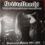 K-nacht - Blooddrenched Memorial 1994-2002