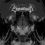 Enshadowed / Mantak - Nekrosimon - The Art ov Blasphemies