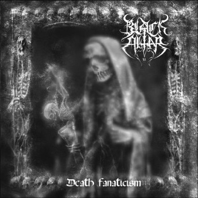 BLACK ALTAR - Death Fanaticism