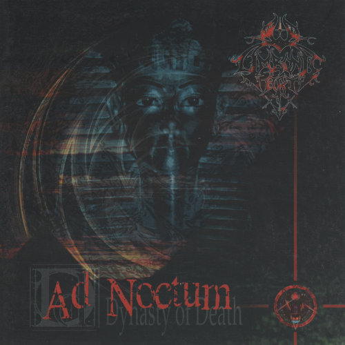 Limbonic Art - Ad Noctum Dynasty of Death (Double LP)