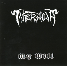 Infernalia - My Will