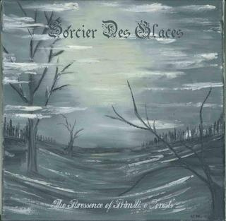 Sorcier des Glaces - The Puressence of Primitive Forests