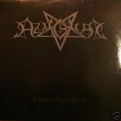 Azaghal-Codex Antitheus