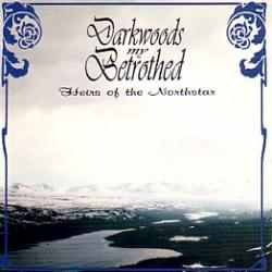 Darkwoods My Betrothed - Heirs of the Northstar
