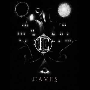Lotus Circle - Caves  (Digipak)