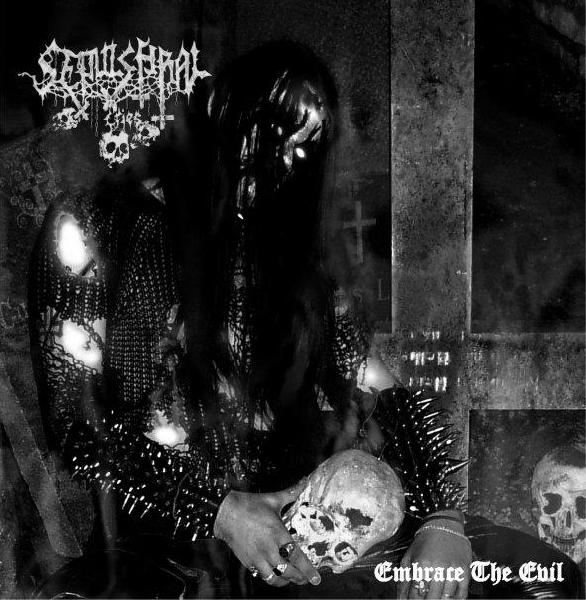 Sepulchral Cries  - Misery Exhibits
