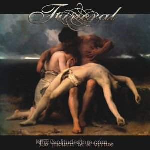 Funeral - To Mourn Is A Virtue  (Digibook)