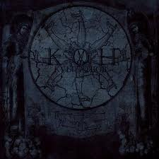 Kvlt of Hiob - Thy Kingly Mask (Digipak)