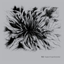 N.I.L. (Krieg) - Neglect.Forget.Remember   (Digipak)