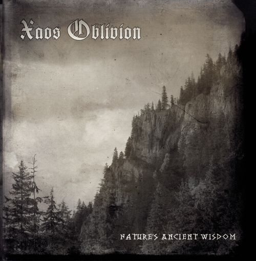 Xaos Oblivion-Nature's Ancient Wisdom