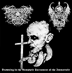 Drowning the Light/Vampyric Blood - Drowning in the Vampyric Sacrament of the Immortals