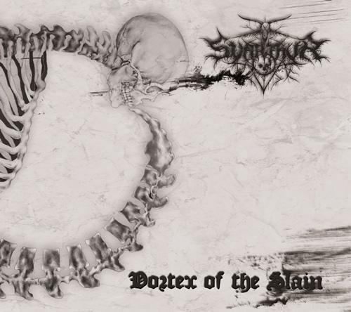 Svarthyr - Vortex of the Slain (Digipak)