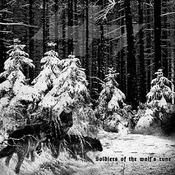 V/A-SOLDIERS OF THE WOLF'S RUNE (AHNENERBE/WOLFENBURG/OLD FIRE/DEMIURG/LECHIA)