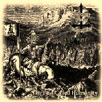 Darkened Nocturn Slaughtercult/Pyre-The Pest Called Humanity / Luciferian Dark Age