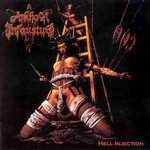 Arkhon Infaustus – Hell Injection