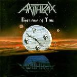 Anthrax – Persistence Of Time