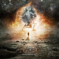 MUNRUTHEL - Epoch of Aquarius  (Digipak)