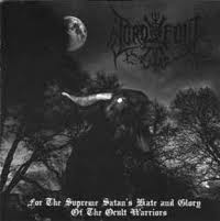Lord Foul - For the Supreme Satan's Hate and Glory of the Occult Warriors