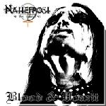 Nattefrost – Blood & Vomit