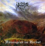 Nagelfar – Hünengrab Im Herbst (First press)