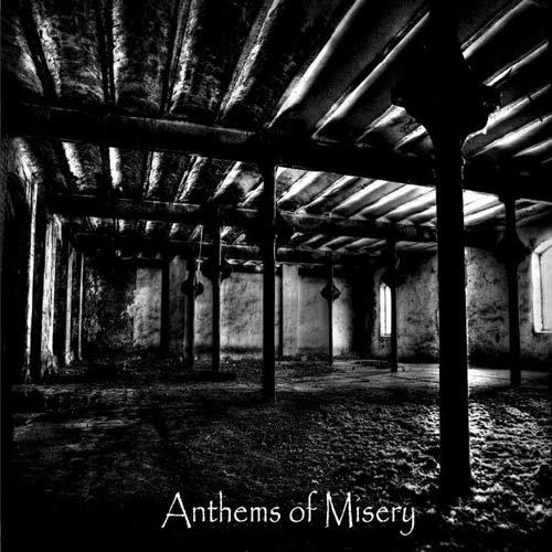 Desespoir / Suicidal Years / Infamous / Lux Funestus-Anthems Of Misery