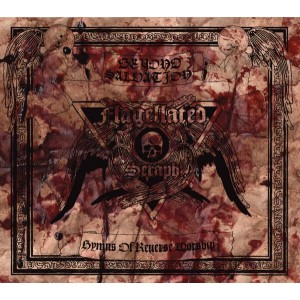FLAGELLATED SERAPH – Beyond Salvation (Digipak)