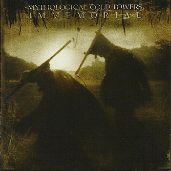 MYTHOLOGICAL COLD TOWERS - IMMEMORIAL...