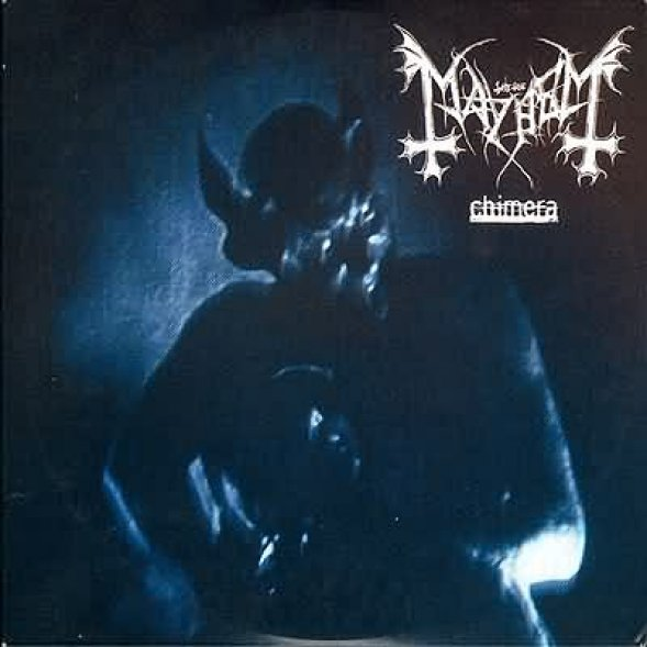 Mayhem - Chimera