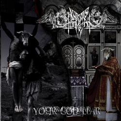 INFERIUS TORMENT- your god Liar