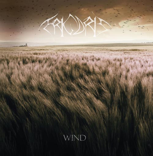 Frigoris – Wind (+Bonustracks)