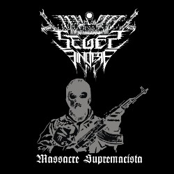 Seges Findere - Massacre Supremacista