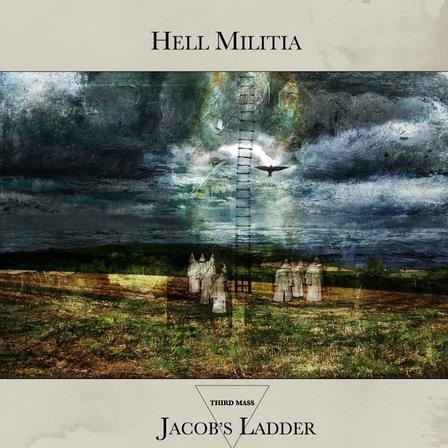 Hell Militia - Jacob's Ladder (Digipak)