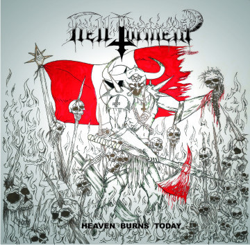 Hell Torment - Heaven Burns Today