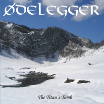ODELEGGER – The Titan's Tomb