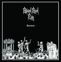 Blood Red Fog - Harvest