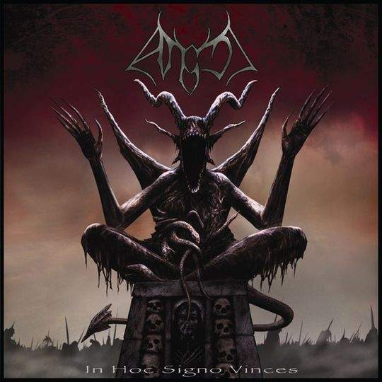Angst - In Hoc Signo Vinces