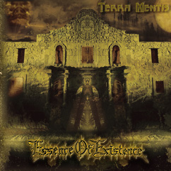 ESSENCE OF EXISTENCE - TOME III: TERRA MENTIS