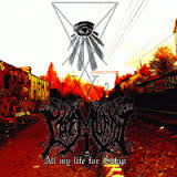 Itsemurha - All My Life for Satan  (Digipak,Lim.100)