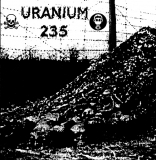 Uranium 235 - Total Extermination