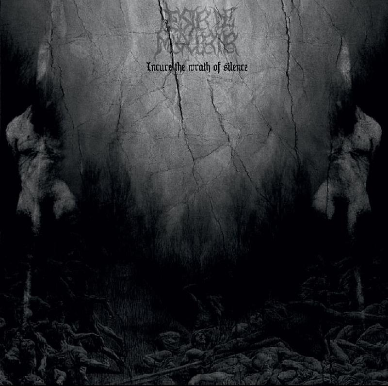 Desir de Mourir - Incure the Wrath of Silence