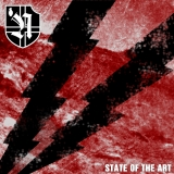 Nordvrede - State of the Art  (Digipak)