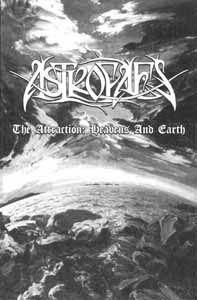 Astrofaes-The Attraction Heavens And Earth