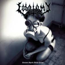 LOBOTOMY - Satanic Speed Metal Ritual