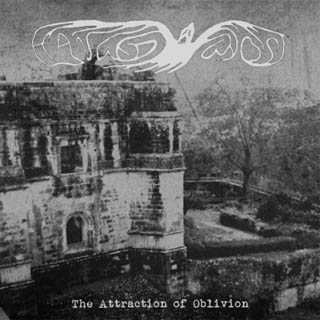 Hanged Ghost - The Attraction of Oblivion