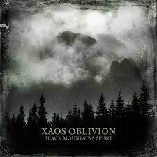 XAOS OBLIVION - Black Mountains Spirits