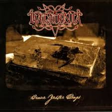 Katatonia - Brave Yester Days (Double CD)
