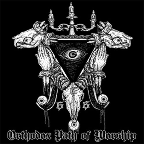 Forbidden Eye - Orthodox Path Of Worship