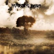 Mourning Dawn – Les Sacrifies  (Double CD)